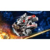 LEGO SW 75193 MILL. FALCON MICROFIGHTER