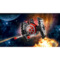 LEGO 75194 1ST ORD. TIE FIGHTER MICRO