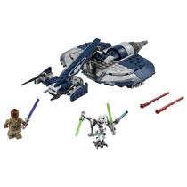 LEGO 75199 SW GEV.SPEEDER GEN. GRIEVOUS
