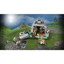 LEGO 75200 SW AHCH-TO ISL. TRAINING