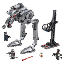 LEGO SW 75201 FIRST ORDER AT-ST
