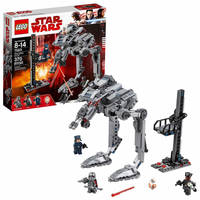 LEGO Star Wars First Order AT-ST 75201