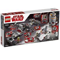 LEGO 75202 SW VERDEDIGING VAN CRAIT