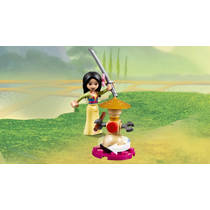 LEGO DP 41151 MULAN'S TRAININGSDAG