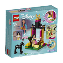 LEGO 41151 MULAN'S TRAININGSDAG