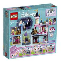 LEGO 41152 SPROOKJESKASTEEL DOORNROOSJE