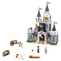 LEGO 41154 ASSEPOESTERS DROOMKASTEEL
