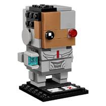 LEGO 41601 CYBORG