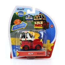 Robocar Poli die-cast Roy