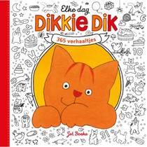 Elke dag Dikkie Dik: 365 verhaaltjes - Jet Boeke