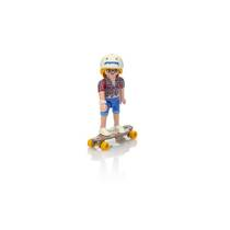 PLAYMOBIL LONGBOARD SKATER 9338