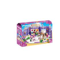 PLAYMOBIL City Life ruitersportwinkel 9401