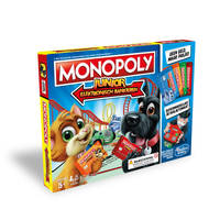 Monopoly Junior elektronisch bankieren