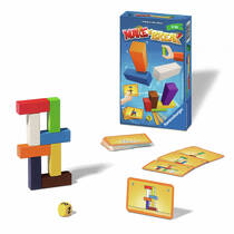 RAVENSBURGER MAKE 'N BREAK-POCKETSPEL