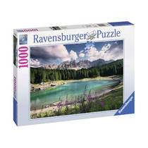 RAVENSBURGER THE DOLOMITES 1000P