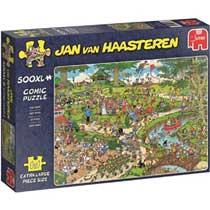 JVH THE PARK (500 XL)