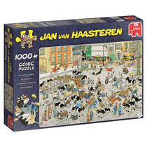 JVH DE VEEMARKT (1000)