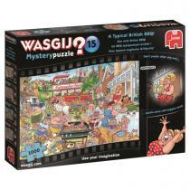 WASGIJ MYSTERY 15 (1000)