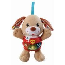 VTech Baby knuffel en speel puppy
