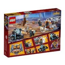 LEGO 76102 THOR'S WAPENZOEKTOCHT