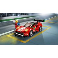 LEGO SC 75886 FERRARI 488GT3