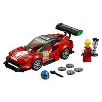 LEGOSPEED CHAMPION 75886 FERRARI 488 GT3