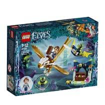 LEGO Elves Emily Jones en de Adelaarontsnapping 41190