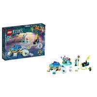 LEGO Elves Naida en de waterschildpadhinderlaag 41191