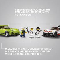 LEGO SC 75888 PORSCHE 911