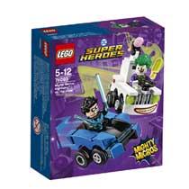 LEGO DC Comics Super Heroes Mighty Micros: Nightwing vs. The Joker 76093