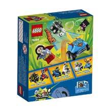 LEGO 76094 MMICROSSUPERGIRL VS BRAINIAC