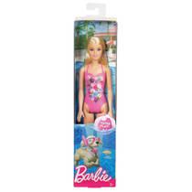 Barbie beach pop