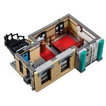 LEGO CREATOR 10260 DINER IN DE STAD