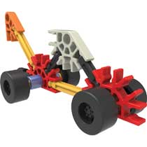 BUILDING SETS - READY RACER BUILDING SET