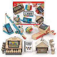 SWITCH LABO VARIETY KIT BUNDLE