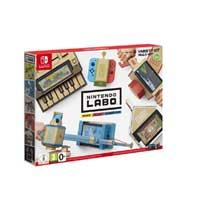 Nintendo Labo Toy-Con mixpakket
