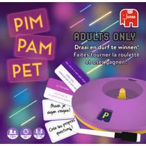 PIM PAM PET ADULTS ONLY