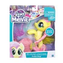 My Litte Pony speelfiguur Fluttershy