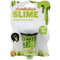 NICKELODEON SLIME POTS ASSORTED