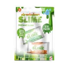 Nickelodeon Slime poeder