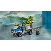 LEGO JUNIORS JW 10757 RAPTOR REDDINGAUTO