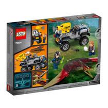 LEGO JW 75926 ACHTERVOLGING VAN PTERANOD