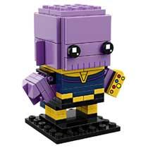 LEGO 41605 THANOS BRICKHEADS