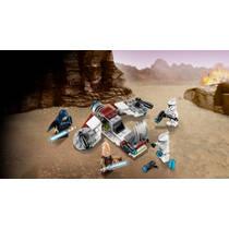 LEGO SW 75206 JEDI EN CLONE TROOPERS BAT