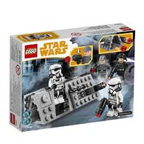 LEGO SW 75207 KEIZERLIJKE PATROUILLE BAT