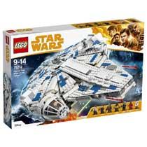 LEGO Star Wars Kessel Run Millenium Falcon 75212