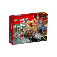 LEGO Juniors The Incredibles 2 ondermijners bankoverval 10760