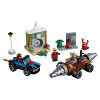 LEGO 10760 UNDERMINER BANK HEIST JUNIORS