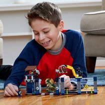 LEGO JW 75931 DILOPHOSAURUS ATTACK