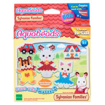 SYLVANIAN FAMILIES CHARACTERSSET